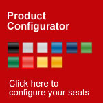 Configure your seat