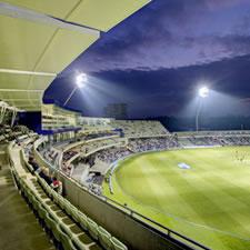 Warwickshire County Cricket Club