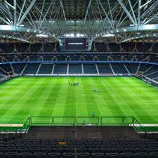 Swedbank 'Friends' Arena