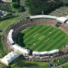 Hampshire County Cricket Club
