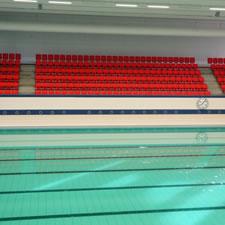 Helsingborg Swimming Pool