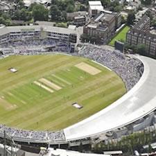 Surrey County Cricket Club