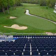 Wentworth PGA Golf Championship