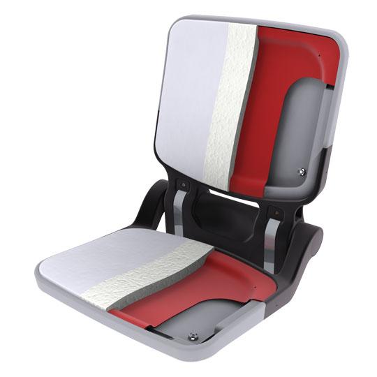 Superior Comfort Box Seat