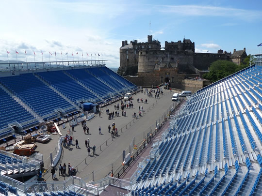 Edinburgh Tattoo 3