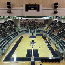 Haifa Romema Indoor Arena
