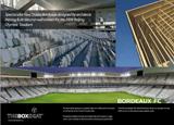 Bordeaux FC brochure