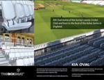 KIA Oval Surrey CCC