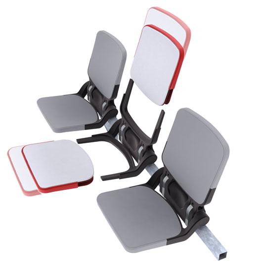 Dynamic Seat Interchange