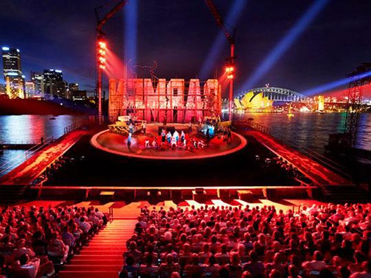 "Opera Australia's ""CARMEN"""