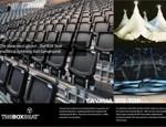 Cavalia Acrobatic Amp Equestrian Show Stadium And Arena