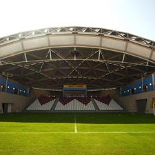The Showcase Stadium, Qatar