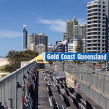 Australia V8 Supercars Series